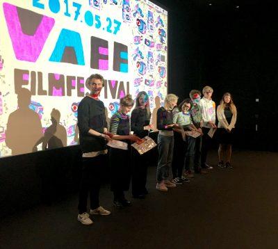 VAFF 2017