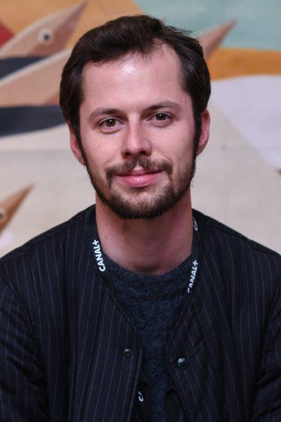 Maximilien Van Aertryck