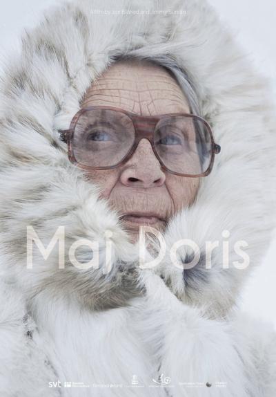 Maj Doris Affish Skärmdump