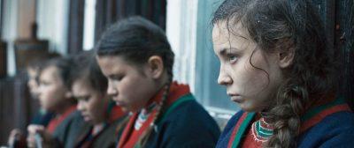 Från filmen Sameblod